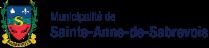 Municipalité de Sainte-Anne-de-Sabrevois Logo