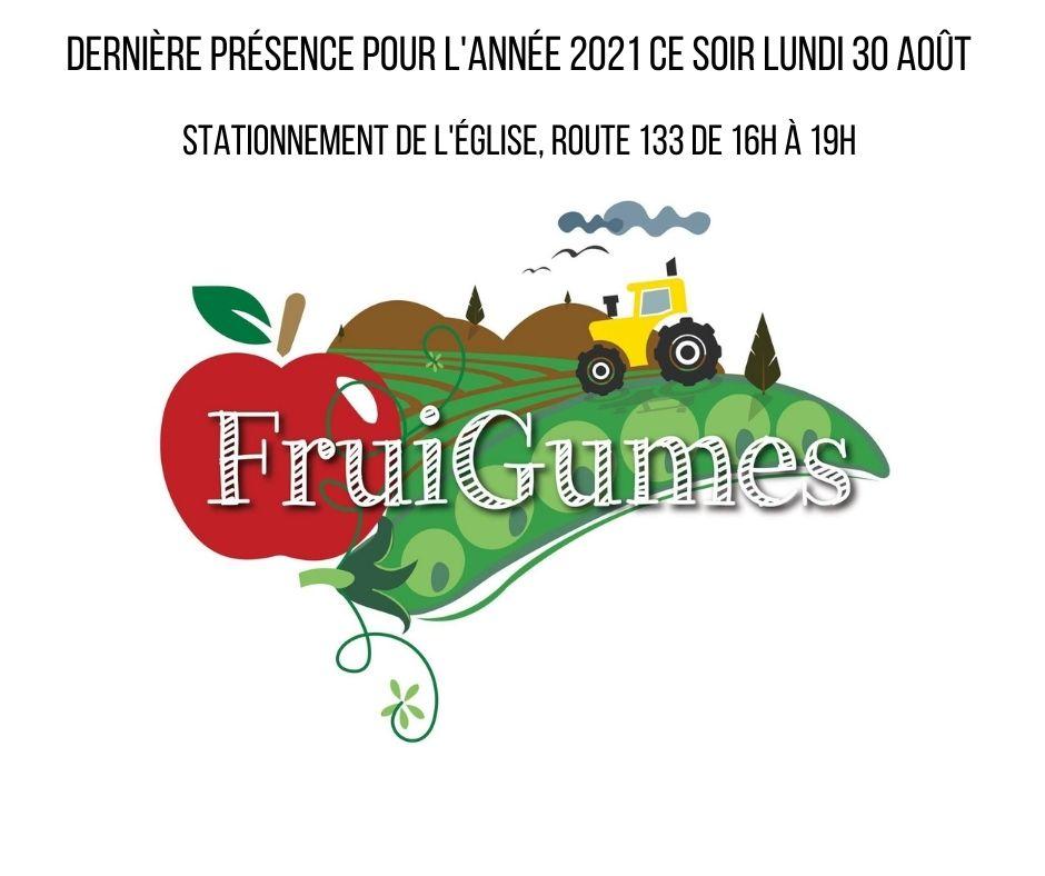 FruiGumes