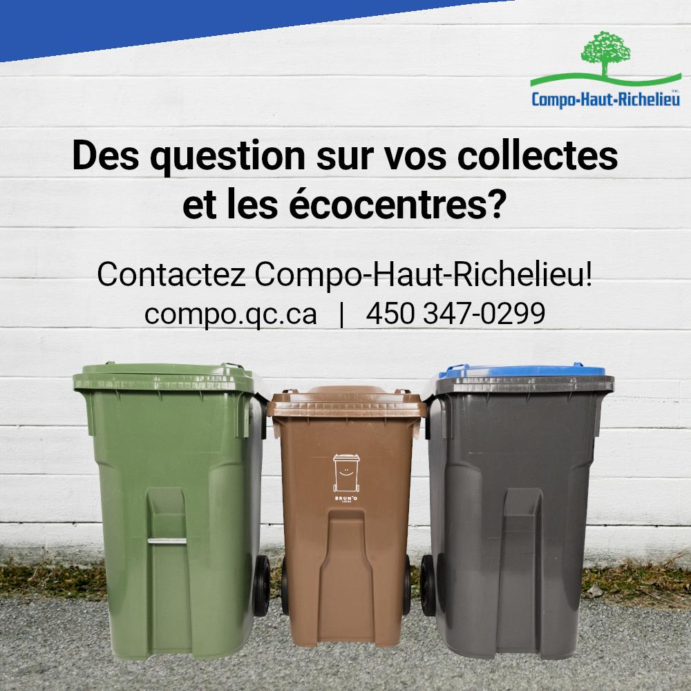 Contact Compo Haut-Richelieu